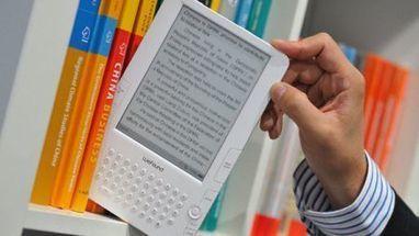L'importanza relativa dell'ebook a scuola | ICT - TIC e didattica | Scoop.it