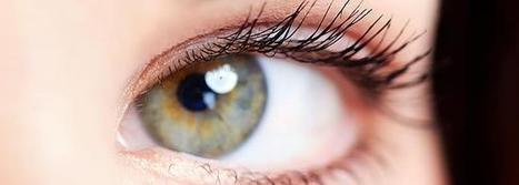 La evolución de la esclerosis múltiple podrá estudiarse a través del ojo | Salud Visual 2.0 | Scoop.it