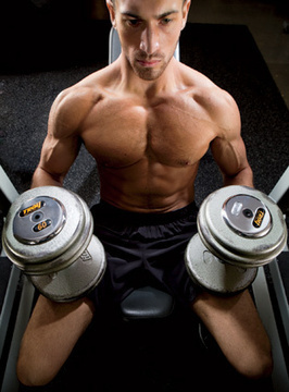 The No-Excuses Muscle Multiplier | Health and Fitness | Scoop.it