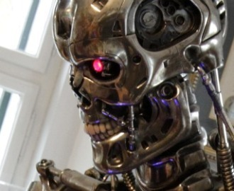 Will the Robots Steal Your Paycheck? BREAKING: They Already Have ... | Lego Mindstorms | Scoop.it