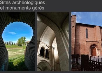 MSR, Musée Saint-Raymond, musée des Antiques de Toulouse | GenealoNet | Scoop.it