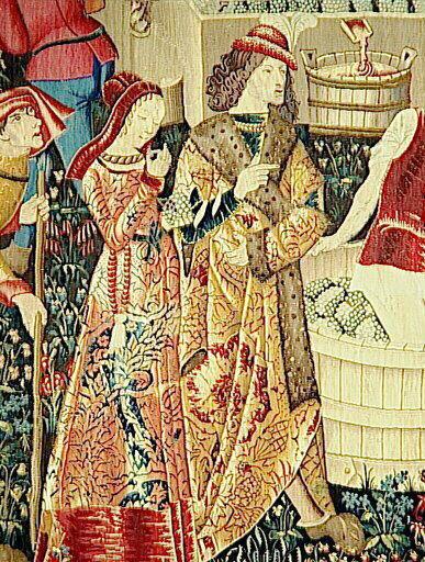 Histoire du ban des vendanges | Vendanges en Vallée du Rhône-Harvest in Rhône Valley | Scoop.it