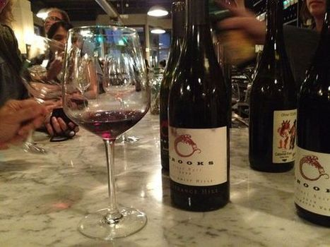 Natural Wine: An Explanation | Vitabella Wine Daily Gossip | Scoop.it