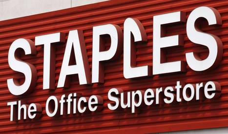 Staples to close 225 stores as online competition cuts into sales - Dallas Morning News | Business Strategy | Scoop.it