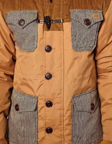 Parka Jacket- Wider Ranges Of Winter Clothing For Your Wardrobe To Get Rid Of Cold! | cheap parka jackets | Scoop.it