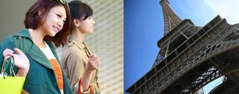 Touristes chinois : un démarrage en douceur de la haute saison - Maxity | Marketing appliqué aux touristes étrangers | Scoop.it