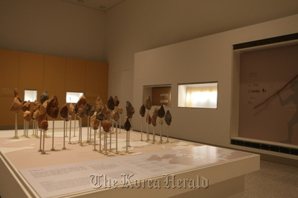Korea : National Museum reopens Paleolithic, Neolithic exhibits | World Neolithic | Scoop.it