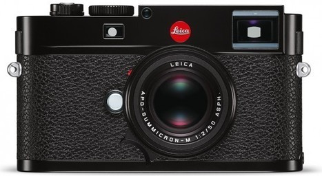 Leica News & Rumors | Photography Gear News | Scoop.it