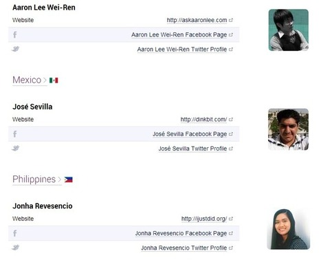 Socialbakers Ambassador – Philippines | Social Media Recommendations | Scoop.it