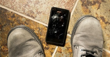 Burglar who dropped phone has no right to privacy, judge says | Jeff Morris | Scoop.it
