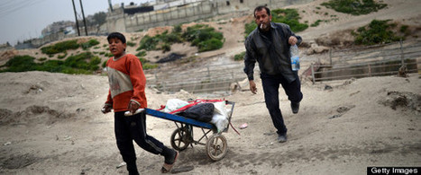 'Devastation And Destruction' Worsening In Syria: Red Cross | Coveting Freedom | Scoop.it