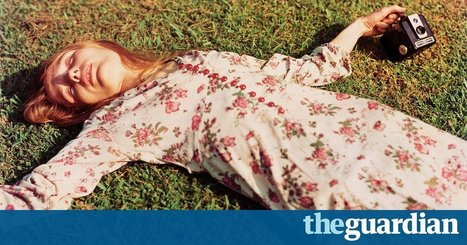 William Eggleston: Portraits review – momentous, trivial, marvellous | Visual Culture and Communication | Scoop.it