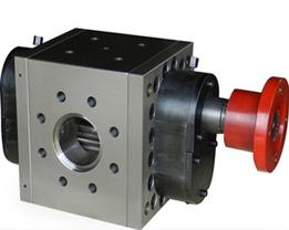 ZB-C Series Reinforced Melt Pump | Batte melt pump | Scoop.it