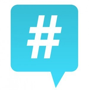 5 Ways Your Business Should Use Twitter Hashtags | Twitter Stats, Strategies + Tips | Scoop.it