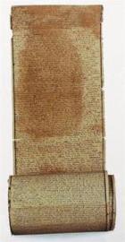 Deux siècles de tourment - Le Quotidien.lu | Lettres et Manuscrits | Scoop.it