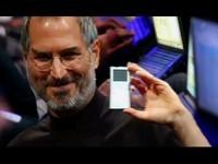 Bloomberg Game Changers: Steve Jobs  - 48 min Video | An Eye on New Media | Scoop.it