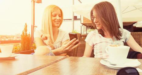Sosh, l'application de conciergerie sociale | ATEZAIN Conciergerie d'entreprise | Scoop.it