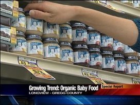 Jarred baby food linked to long-term health conditions | Food issues | Scoop.it
