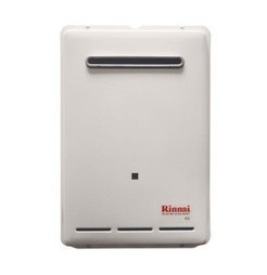 Rinnai RV53EP Review | Tankless Water Heater Reviews | Scoop.it