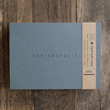 Indianapolis  Postcards | Photographic Folio | Scoop.it