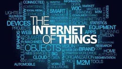 Infrastructure, not gadgets, is the key to success of IoT | Apps and Internet of Things | Scoop.it