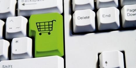Tendance : Le B to B se met à l'e-commerce | SOLUTIONS MARKETING ET PME | Scoop.it