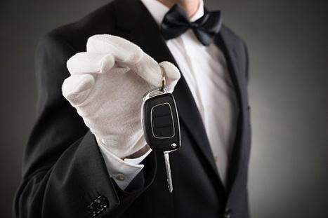[Focus] Parking : les applications trouvent le bon créneau | L'Atelier : Accelerating Innovation | Mobilités digitales | Scoop.it