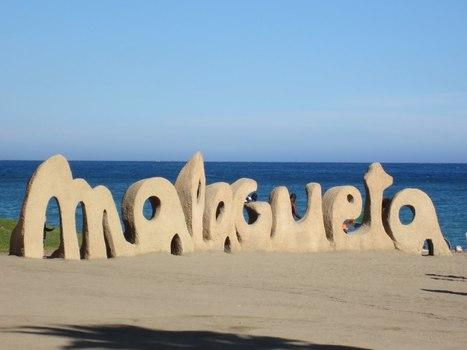 Turismo de costa | Málaga, ciudad del paraíso | Scoop.it