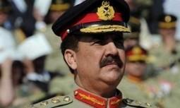 Enemies stocking terror to destabilize Pakistan: Army chief   News Today   Scoop.it