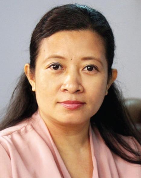 Support Farmers in ASEAN: Meet with Ohnmar Khaing, Coordinator, Food Security Working Group | Worldwide Women leaders | Scoop.it