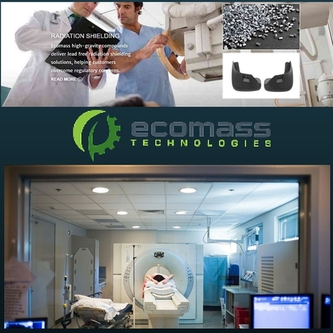Importance of Radiation Safety for Patients and Healthcare Workers | Ecomass Technologies | Scoop.it