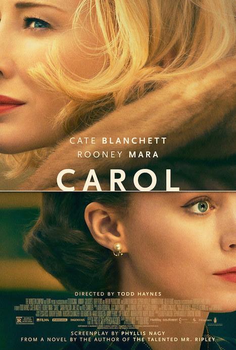 Une histoire d'amour de lesbienne avec une fin heureuse n'intéresse pas les Oscar... | The LGBT Word | Scoop.it