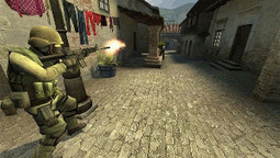 Half Life and Counter Strike on GNU/Linux through Steam | Linux and Open Source | Scoop.it