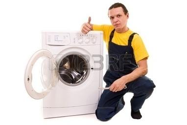 Sửa máy giặt quận Bình Tân   Trao đổi chéo   Scoop.it