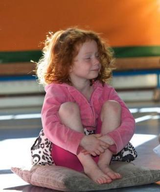 Et si on apprenait à méditer à nos enfants ? | La pleine Conscience | Scoop.it