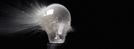 Three Signs That You Should Kill an Innovative Idea | Disrupt | Scoop.it
