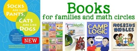Home - Natural Math   enseñanza de las matemàticas   Scoop.it