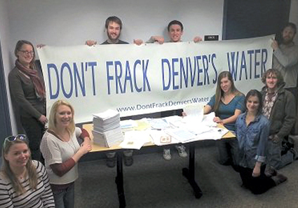 Hickenlooper Not the Only Government Official Trying to Frack Colorado | EcoWatch | Scoop.it