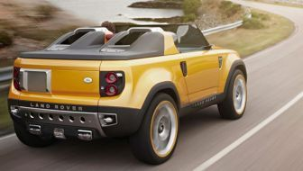 Concept Cars 2011 : Hottest motors we want now | What Surrounds You | Scoop.it