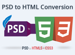 Choose the Right PSD to HTML Conversion Provider | Convert PSD Files | Scoop.it