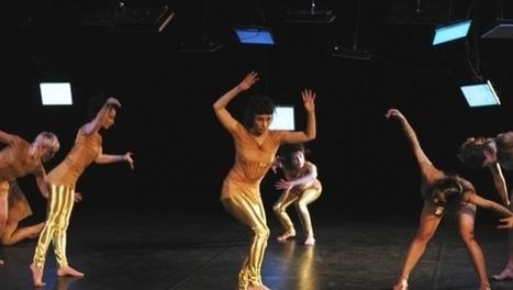 Les danses augmentées | La Gaîté Lyrique | Danse Contemporaine | Scoop.it