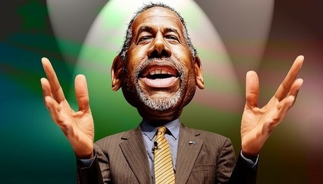 6 Reasons Why Ben Carson's Tax Plan is NOT Biblical (The Exploitative Politics of the Widow's Mite)   Religion and Culture   Scoop.it