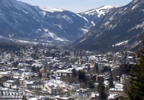 Montagne savoyarde : les prix ne dévalent pas les pentes | Montania sphère | Scoop.it