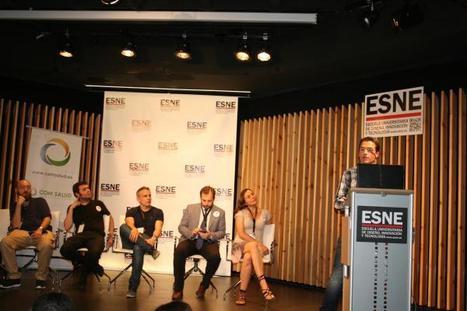 El II Congreso Nacional de Juegos de Salud fomenta la vida saludable a través de los dispositivos móviles | eSalud Social Media | Scoop.it