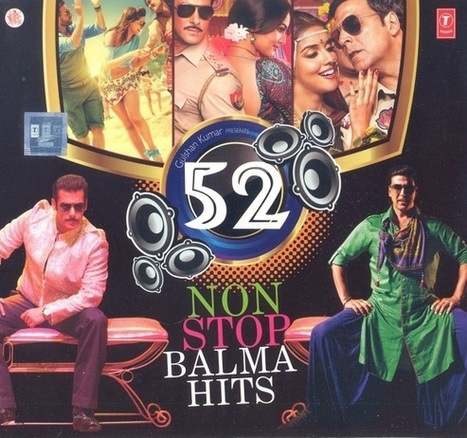 52 Non Stop Balma Hits Mp3 Songs Download (Mashup) | Internet topic | Scoop.it