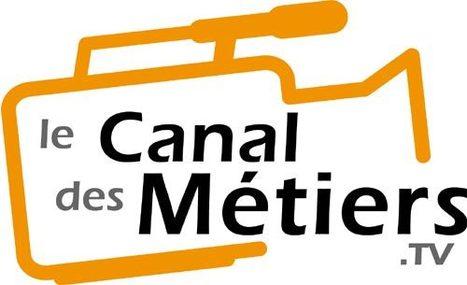 Canal des métiers   Orientation au collège   Scoop.it