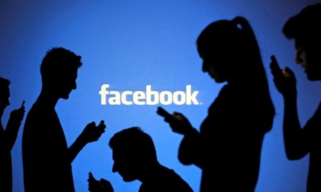 Get events' timely notification on Facebook with its' new button!   Social Media   Scoop.it