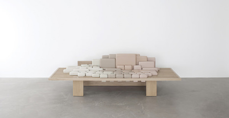 SofaScape by Benjamin Graindorge | Art, Design & Technology | Scoop.it