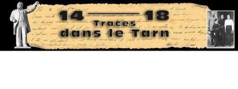 Du patrimoine local à la réalité augmentée. Le Tarn, la Grande Guerre et les QR Codes 2014 | La Grande Guerre | Scoop.it