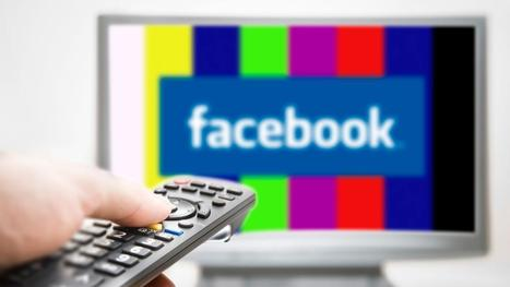Facebook Wants to Go Deeper Into TV Recommendations | Video in a connected world | Scoop.it